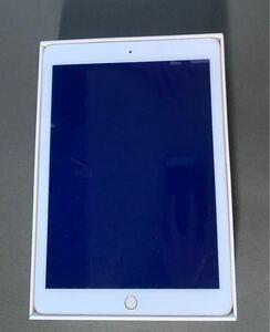 iPad Air2 Wi-fiモデル 16GB ゴールド