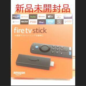 Fire TV Stick ファイヤー テレビ スティック第3世代 Amazon Fire TV Stick 音声認識リモコン付属