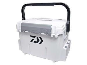 タックルボックス TBシリーズ TB7000 ホワイト 釣り用収納ハードボックス ダイワ