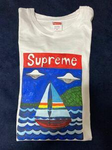 ★Supreme 20ss sailboat Tee Sサイズ美品★