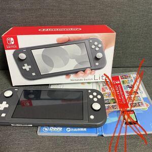 Nintendo スイッチライト