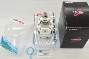 キングラム[fui] 未使用保管品 G-SHOCK Gショック X-treme エクストリーム DW-9500SR-8T 現状稼働品