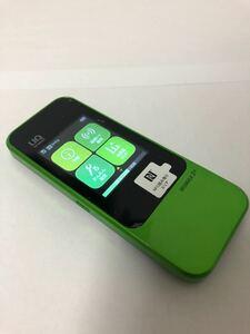 美品 動作確認済 UQ WiMAX WiMAX2 Speed Wi-Fi NEXT W04ワイマックスモバイルルーター