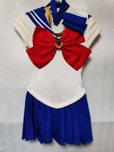 美少女戦士セーラームーン 月野うさぎ Mサイズ コスプレ衣装の商品画像