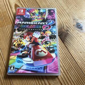 マリオカート8デラックス Nintendo Switch ニンテンドースイッチ マリオカート8
