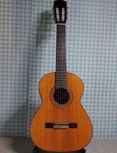クエンカ CUENCA Mod.R4P レキントギター アルトギター ? MADE IN SPAIN