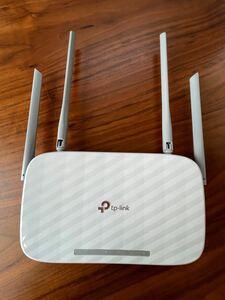 無線LANルーター TP-Link ArcherC50