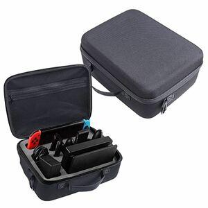 Switch ケース スイッチ スイッチ用 収納バッグ Switch対応 オールインワン バッグ Switch キャリング ケース