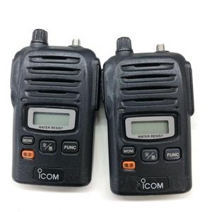 ジャンク アイコム IC-UH35CTM アナログ簡易業務用無線 [管理番号:5602]