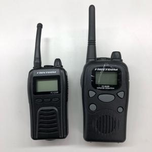 ジャンク 特定小電力トランシーバー FIRSTCOM FC-B20R FC-G20R[管理番号:5608]