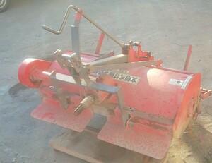 鹿児島発 トラクター用 文明式つる切り機KT-1000T 三点リンク