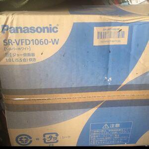 パナソニック 炊飯器 5.5合炊き SR-VFD1060-W