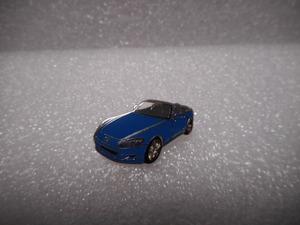 ホンダ ピンズコレクション 絶版・希少品 S2000 ブルー