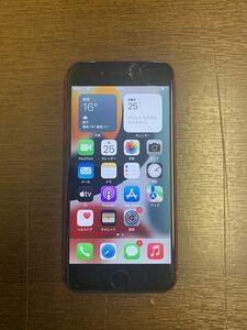 iPhone8 SIMフリー 64GB ジャンク