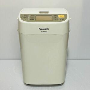 【未使用品】Panasonic ホームベーカリー SD-BMS102-N