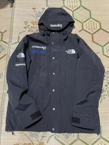 Supreme THE NORTH FACE Mountain JACKET Expedition