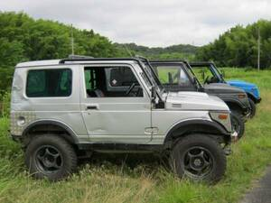 ** Jimny sj30/ja51/ja71/ja11 J's* outer roll cage DT2S[ private person sama addressed to delivery un- possible : delivery trader stop in business office limitation ]