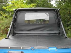 * Jimny sj30/ja51/ja71/ja11/ja12 J's*new the back side screen / rear screen type Ⅱ JT-MBK