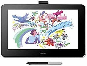 DTC133W0D Wacom One 液晶ペンタブレット 13.3型