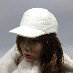 C83 1/6スケール Phicen TBLeague JIAOU DOLL 女性素体対応 帽子 野球帽 C83