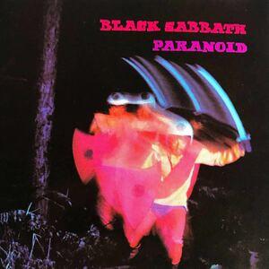 ◆◇ブラックサバス・BLACK SABBATH ◇◆ パラノイド/ (輸入盤・CD) 送料無料!