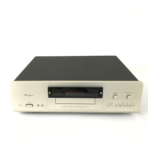 Accuphase DP-77 アキュフェーズ SACD CDプレーヤー 中古 Y5935402