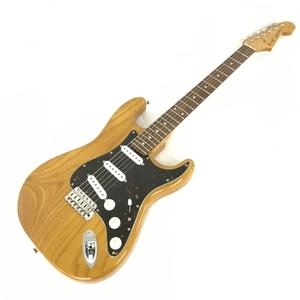 K.Nyui KNST Stratocaster 2020年製 ストラトキャスター エレキギター 中古 良好 Y5969912