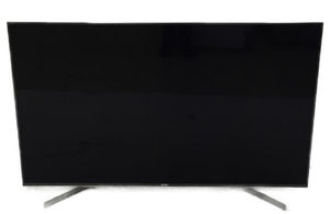 SONY ソニー BRAVIA KJ-55X9500G 4K対応 液晶テレビ 2019年製 中古 良好 楽直 K5899605