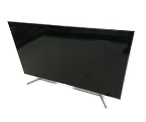 SONY KJ-55X9500G BRAVIA 2020製 液晶テレビ ソニー 訳有 楽 S5954760