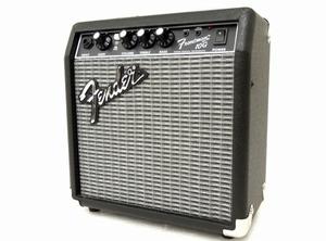 Fender PR357 ギター アンプ 音響 オーディオ 楽器 フェンダー 中古 美品 O5986433