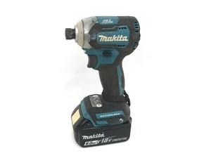 makita マキタ TD170D 充電式 インパクトドライバー 18V 中古 M5954464