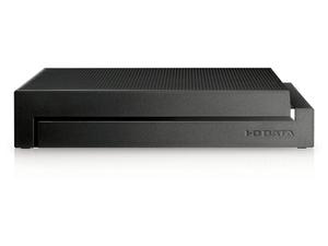 IO DATA HDCZ-AUT2 2TB 外付ハードディスク 24時間連続録画対応 高信頼 静音 中古 良好 Y5949545
