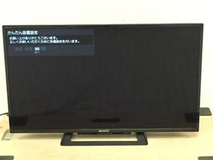 SONY ソニー BRAVIA ブラビア KJ-32W500E 32型 液晶テレビ 2020年製 中古 訳有 H5913076