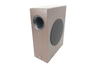 YAMAHA ヤマハ NS-SW210 サブウーファー スピーカー 音響機材 オーディオ 中古 S5942258