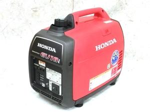 HONDA ホンダ EU18i ポータブル 発電機 正弦波インバーター搭載 ハンディタイプ 未使用 M5960262