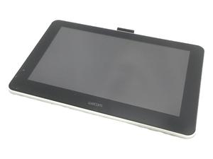 Wacom ONE DTC133 13.3インチ 液晶 ペンタブレット デジタルイラスト 中古 W5960250