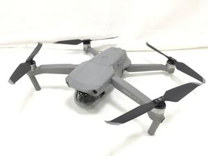 DJI MAVIC AIR2 Fly More Combo ドローン 折りたたみ式 良好 中古 H5963926