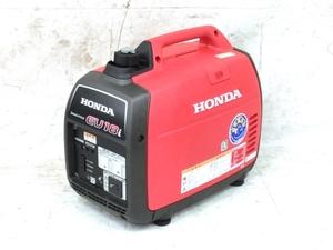HONDA ホンダ EU18i ポータブル 発電機 正弦波インバーター搭載 ハンディタイプ 未使用 M5932902