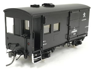 MORE モア No.620 国鉄 ワフ 29500 29668 鉄道模型 HOゲージ T5956066
