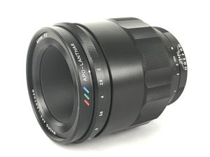 VOIGTLANDER MACRO APO-LANTHAR 65mm F2 カメラ レンズ Eマウント ジャンク Y5975308
