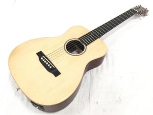 Martin LX-1E ギター エレアコ アコースティック エレキ 弦 楽器 マーチン 中古 訳有 H5957483
