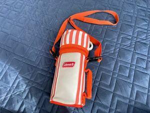 Coleman クーラーバッグ コールマン ソフト コールマン保冷バッグ 保冷バッグ カップ付き保冷ボトルバッグ