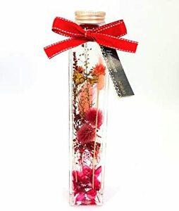 ハーバリウム LED台座付き 【NICHIFLRO 】ニチフロ ハーバリウム 花 プレゼント プリザーブドフラワー 敬老の日 母