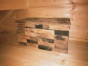 journal standard Furniture ジャーナルスタンダードファニチャー / 「BREDABOX」収納ボックス