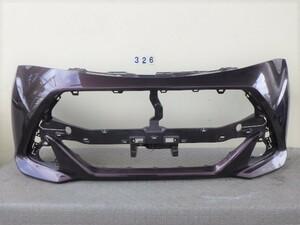 タンク M900A/M910A 前期 純正 フロントバンパー 52119-B1300 52119-B1370