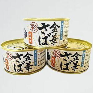 好評 新品 金華さば味噌煮缶詰 木の屋石巻水産 R-5M T2(170g) 3缶