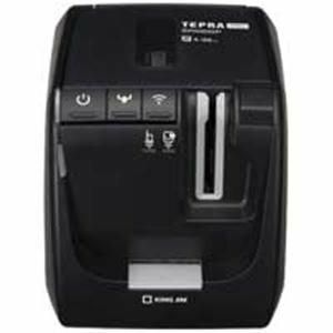 新品ブラック 本体サイズ:D139mmxW123mmxH153mm/4-36mm/1100g キングジム キングジム0U8W