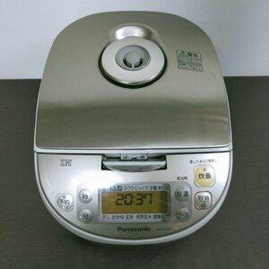 パナソニック IH ジャー炊飯器 SR-HG102 5.5合炊き