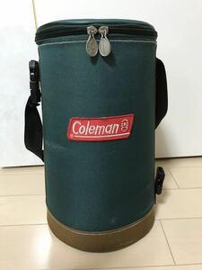送料無料 廃盤 コールマン ソフトランタンケース Coleman ノーススター ホワイトガソリン ランタン 大型
