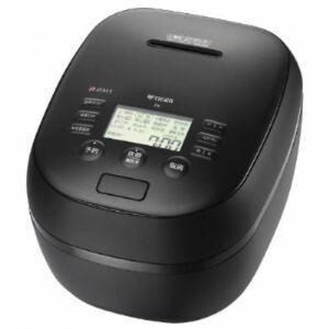 TIGERタイガー 炊飯器 炊きたて 黒色 JPH-J100-KM 新品未使用
